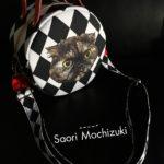 ネコ & フレディ・マーキュリーのオーダーメイドバッグ