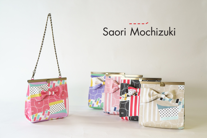 Saori Mochizukiの「オオズモウ 中目黒場所」