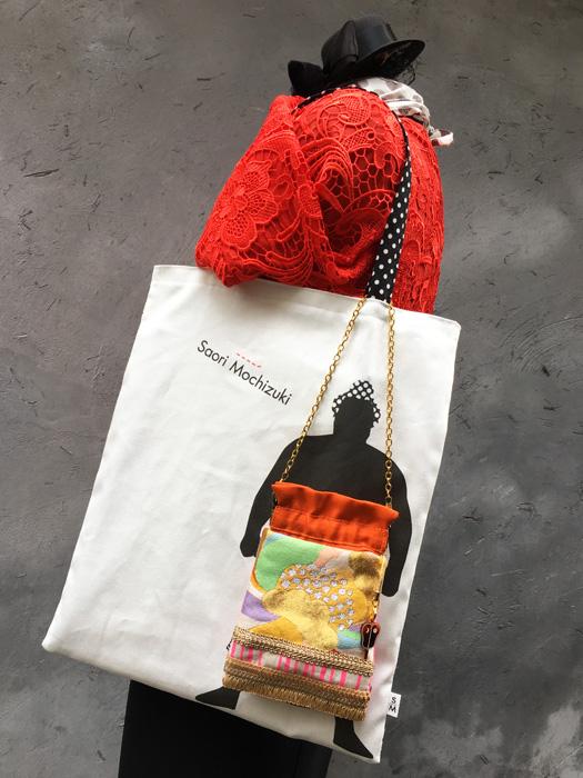 大阪展示(19):「レジ袋有料化場所、幕内土俵入りであります」