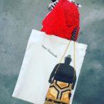 大阪展示(20):レジ袋有料化で思い出す恥ずかしい体験…