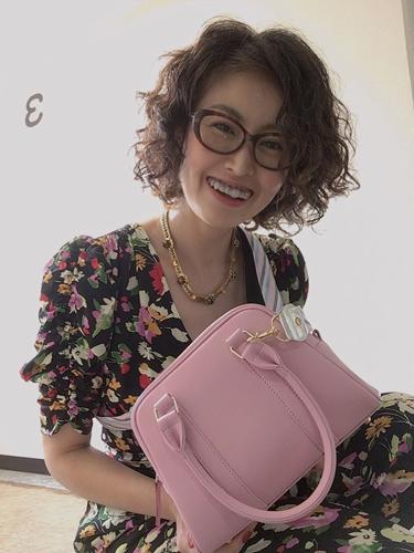 Saori Mochizuki(サオリモチヅキ)バッグデザイナー/望月沙織
