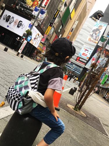 新宿のゴジラヘッド/Shinjuku_Godzilla_Head
